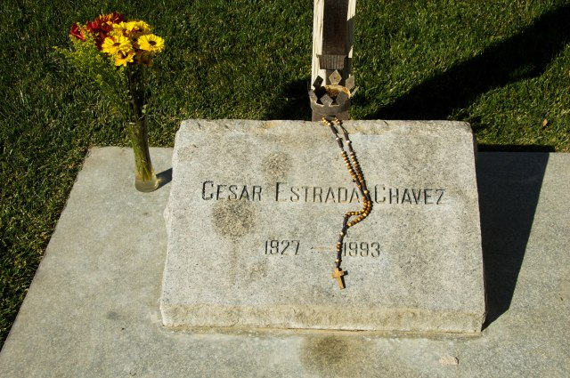 César Chávez National Monument